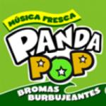 Logo da emissora Radio Panda Pop