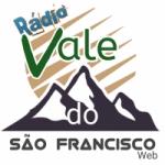 Logo da emissora Rádio Vale Do São Francisco Web