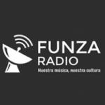 Logo da emissora Funza Radio