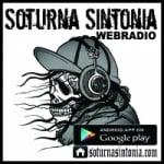 Logo da emissora Rádio Soturna Sintonia