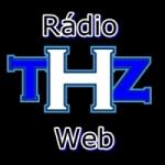 Logo da emissora Rádio Tetra Hertz