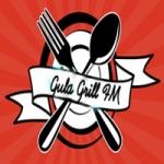 Logo da emissora Rádio Gula Grill FM