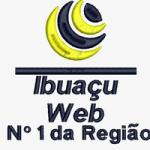 Logo da emissora Rádio Ibuaçu Web