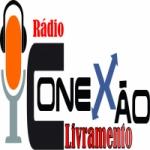 Logo da emissora Rádio Conexão Livramento