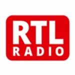 Logo da emissora RTL Radio 93.3 FM