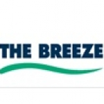 Logo da emissora Radio The Breeze Christchurch 94.5 FM
