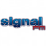 Logo da emissora Rádio Signal FM