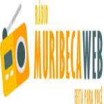 Logo da emissora Rádio Muribeca Web