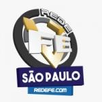 Logo da emissora Rede Fé São Paulo