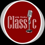 Logo da emissora Web Rádio Classic