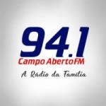 Logo da emissora Rádio Campo Aberto 94.1 FM