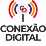 Logo da emissora Rádio Conexão Digital de Aroeiras