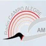 Logo da emissora Rádio Campo Alegre 1520 AM