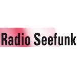 Logo da emissora Seefunk 104.3 FM