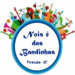 Logo da emissora Web Rádio Nois É Das Bandinhas