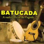 Logo da emissora Rádio Batucada