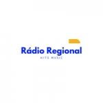 Logo da emissora Rádio Regional FM Dracena