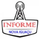 Logo da emissora Rádio Informe