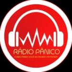 Logo da emissora Rádio Pânico Serra Gaúcha