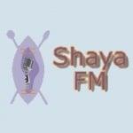 Logo da emissora Radio Shaya FM