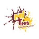 Logo da emissora Radio Mi Tierra