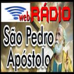 Logo da emissora Rádio São Pedro Apóstolo