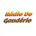 Logo da emissora Rádio Do Gaudério
