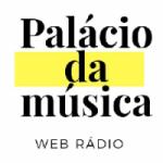 Logo da emissora Web Rádio Palácio Da Música