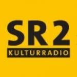 Logo da emissora SR 2 FM