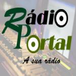 Logo da emissora Rádio Portal Quixaba