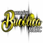 Logo da emissora Web Rádio Bucólica Music