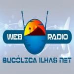 Logo da emissora Web Rádio Bucólica Ilhas Net