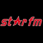 Logo da emissora Star 87.9 FM
