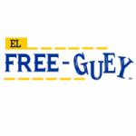 Logo da emissora El Free-Guey