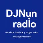 Logo da emissora Dj. Nun Radio