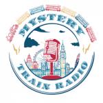 Logo da emissora Mystery Train Radio