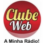 Logo da emissora Web Rádio Clube do Vale