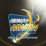 Logo da emissora Estação Amambai