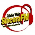Logo da emissora Rádio Sincorá FM Web