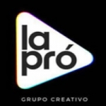 Logo da emissora La Pro Radio