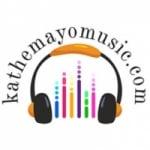 Logo da emissora Kathe Mayo Music