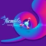 Logo da emissora La Fórmula Radio