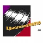 Logo da emissora La Música De Maelo