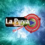 Logo da emissora La Puya Radio