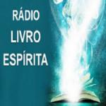 Logo da emissora Rádio Livro Espírita