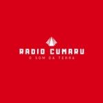 Logo da emissora Rádio Cumaru
