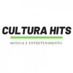 Logo da emissora Rádio Cultura Hits