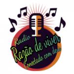 Logo da emissora Rádio Razão De Viver