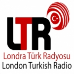 Logo da emissora Radio London Turkish Radio 1584 AM