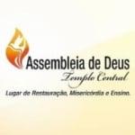 Logo da emissora Rádio Assembléia De Deus